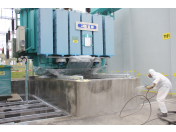 Polyurea - stříkaná hydroizolace s vytvrzením do 7 vteřin Litvínov