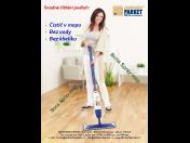 BONA SPRAY MOP, snadná údržba podlah, perfektní péče pro podlahy