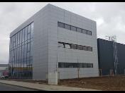 Projektová kancelář, služby v oblasti projekce pozemních staveb