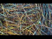 Výkup a zpracování kabelů Ústí nad Orlicí – výkup od občanů a firem