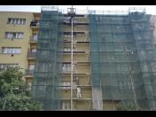 Zateplení či kompletní revitalizace Praha – zvýší komfort Vašeho bydlení