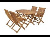 Zahradní technika, nábytek, nářadí a další sortiment pro Vaši zahradu