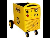 Svářecí zdroje -  invertorové konstrukce pro svářecí techniku