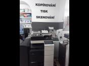 Bakalářské práce -  tisk na počkání Praha – nízké ceny, osobní odběr zdarma