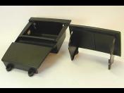 Lisování plastových dílů Kolín -  lisujeme na jednokomponentních a dvoukomponentních lisech