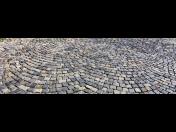Havarijní opravy – dlažby, asfalty Praha – rychlé a kvalitní provedení