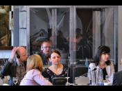 Nová tlumočnická kabina Praha - simultánní tlumočení na konferencích a školeních