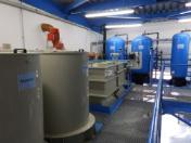 Rekonstrukce neutralizační stanice na odpadní vody Praha – zvýší účinnost a prodlouží životnost