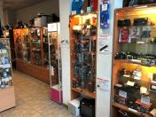 Prodej mobilních telefonů značky PRESTIGIO a náhradních dílů – E-shop
