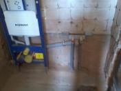 Rozvody vody a kanalizace Hradec Králové - odborný servisv oblasti instalatérských prací