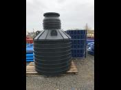 Retenční nádrže na dešťovou vodu, vsakovací boxy – hospodaření s dešťovou vodou
