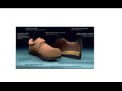 Speciální obuv pro diabetiky  -  výroba ortopedických a protetických pomůcek