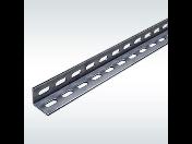 Široký sortiment hutních výrobků, jako jsou tenkostěnné profily a kotevní prvky