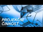 Projekce železničních sítí, tramvajových tratí a komunikací