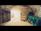 Vinný sklep Bořetice jižní Morava - řízené degustace s vinařem