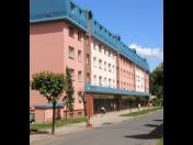Správa a údržba nemovitostí, výběr a rozúčtování plateb, kontrola objektů