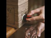 Krabice Bag-in-Box na mošty, vína, vodu nebo i na  kosmetiku - manipulace a přeprava tekutého obsahu