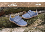 Kvalitní dětská obuv celoroční, papuče, přezůvky, gumáky, sandálky - prodej, eshop Barefoot