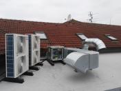 Klimatizace do bytů i kanceláří – ciťte se příjemě i v horkých letních dnech
