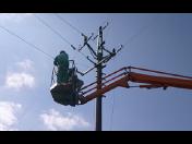 Elektro projekce, revize – komplexní údržba elektrických zařízení