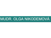 Olga Nikodemová, praktický lékař Sušice