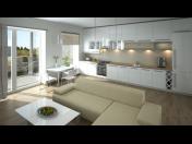 Rekonstrukce interiérů rodinných domů OKAL