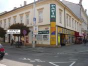 Poradenská činnost pro začínající podnikatele Pardubice - Odborné konzultace při zpracování podnikatelského záměru