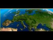 LKW-Transport im Ausland von der tschechischen Gesellschaft - Deutschland, Belgien, Spanien