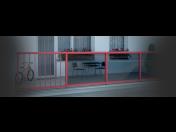 Zábradlí na balkon či lodžii - montáž Praha – bezpečné a esteteické