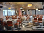 Nekuřácká restaurace v Ústí nad Orlicí – kapacita až 100 míst