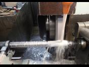 Povrchová úprava kovů Kolín - Kovoobrábění kovů a povrchové úpravy Kolín, Kutná Hora, Poděbrady