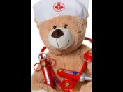 Odborná preventivní péče a poradna pro kojence Rakovník – očkování, krevní testy, CRP