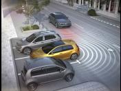 Předejděte zbytečným nehodám s pomocí asistenta vyparkování