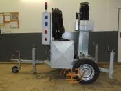 Zasněžovací systémy Vrchlabí -  plný servis v oblasti zasněžovacích systémů