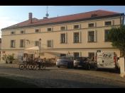 Penzion v historickém jádru jihomoravského města Znojma – ubytování a parkování v centru města