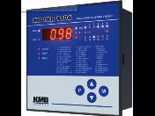 Kompenzace účiníku – kompenzační kondenzátory, regulátory účiníku NOVAR, stykače – eshop