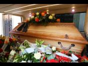 Pohřby s obřadem, bez obřadu - civilní, církevní obřad