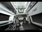 Wohneinbauten auf Bestellung in Fahrzeuge MB Sprinter, VW Crafter - Tschechische Republik