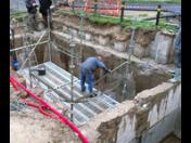 Statika stavebních konstrukcí – posouzení objektů k rekonstrukci