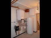 Plynové kotle od osvědčených výrobců – dodávky, montáž