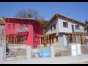 Rodinné domy a interiéry pro náročné klienty – designové provedení na klíč