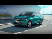 Městský crossover VW T-Cross -světová premiéra nového SUV od značky Volkswagen