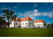 Luxusní svatební den - svatební obřad a hostina na zámku s ubytováním