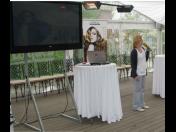 Zapůjčení techniky na konference a školení – tiskárny, notebooky, audio-video