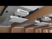 Centrální řídící a monitorovací systém budov - regulace