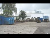 Pirkl - výkup kovového odpadu Česká Třebová Kovošrot Lanškroun