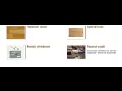 Montáž designových desek Stepwood krok za krokem - video