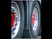 Speciální pneumatiky,disky a ojeté pneu pro užitkové vozy