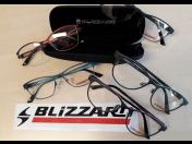 Nová řada brýlí Blizzard vyrobená z hightech materiálů pro každý typ obličeje