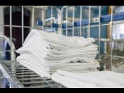 Praní, pronájem, úpravy a komplexní čistění pracovních oděvů